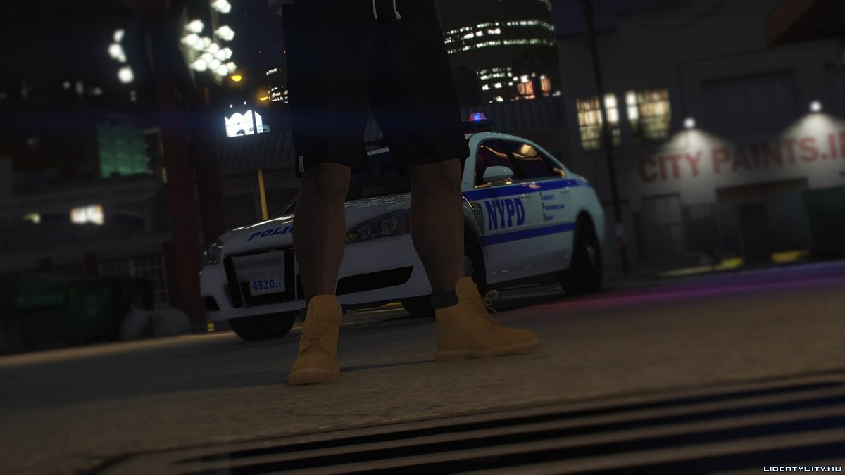 Pants and shorts New shorts for Franklin for GTA 5