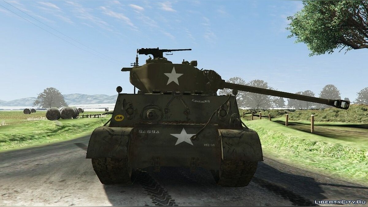 Military vehicle Skin