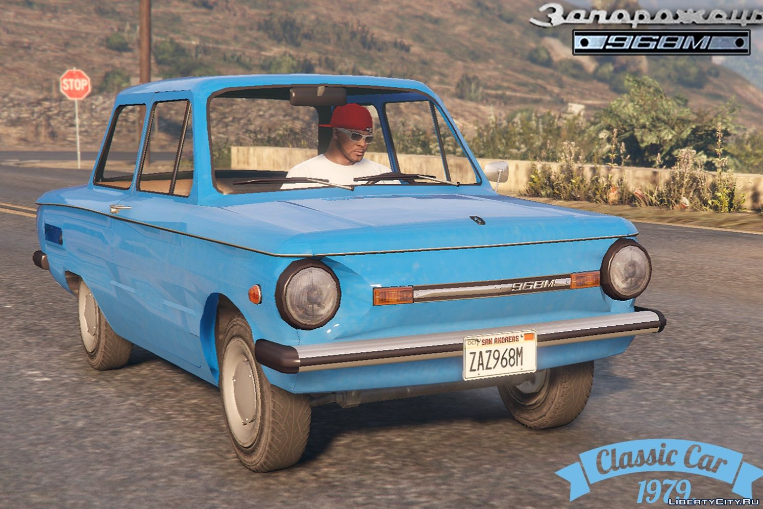 Replacement of futo yft in GTA 5 (72 file)