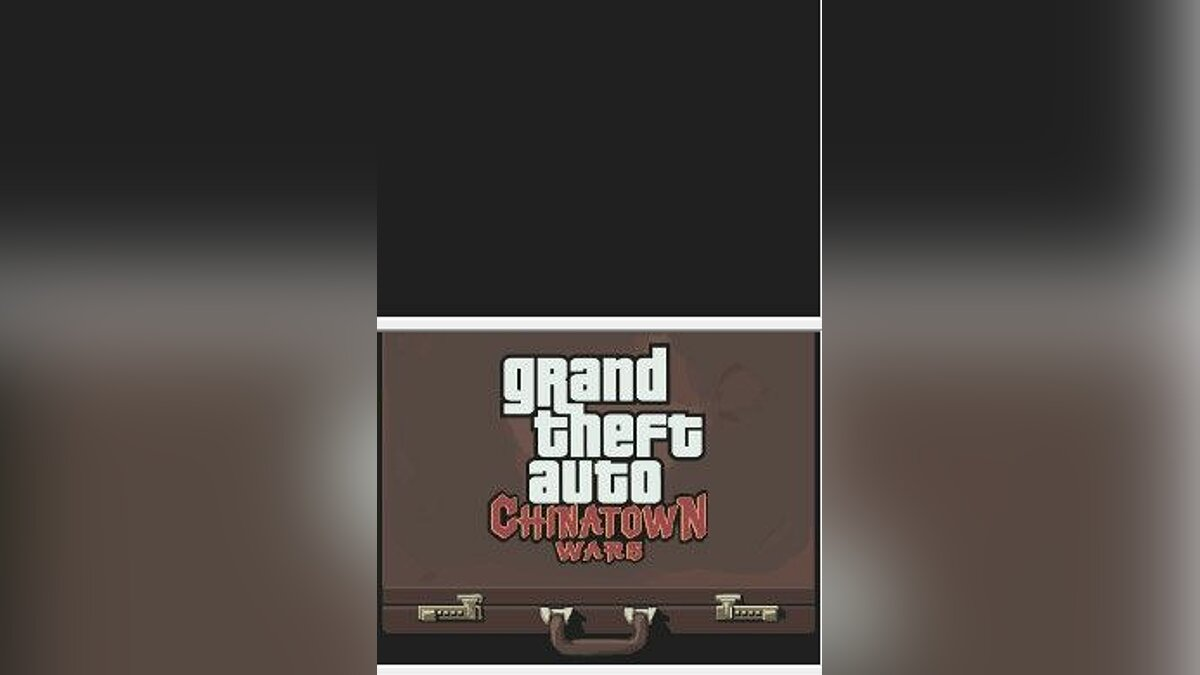 Editor Emulator GTA Chinatown Wars PC (Auto install) for GTA Chinatown Wars