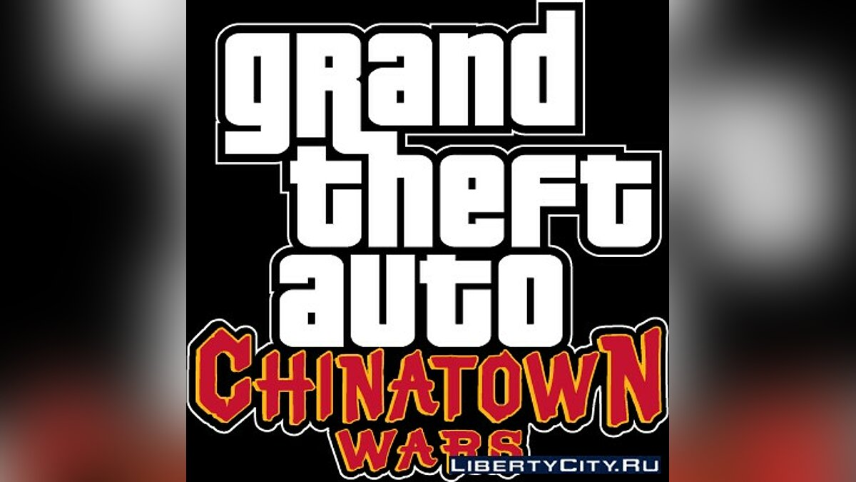Ringtone Replacement of ALL radio stations for GTA: CW for GTA Chinatown Wars