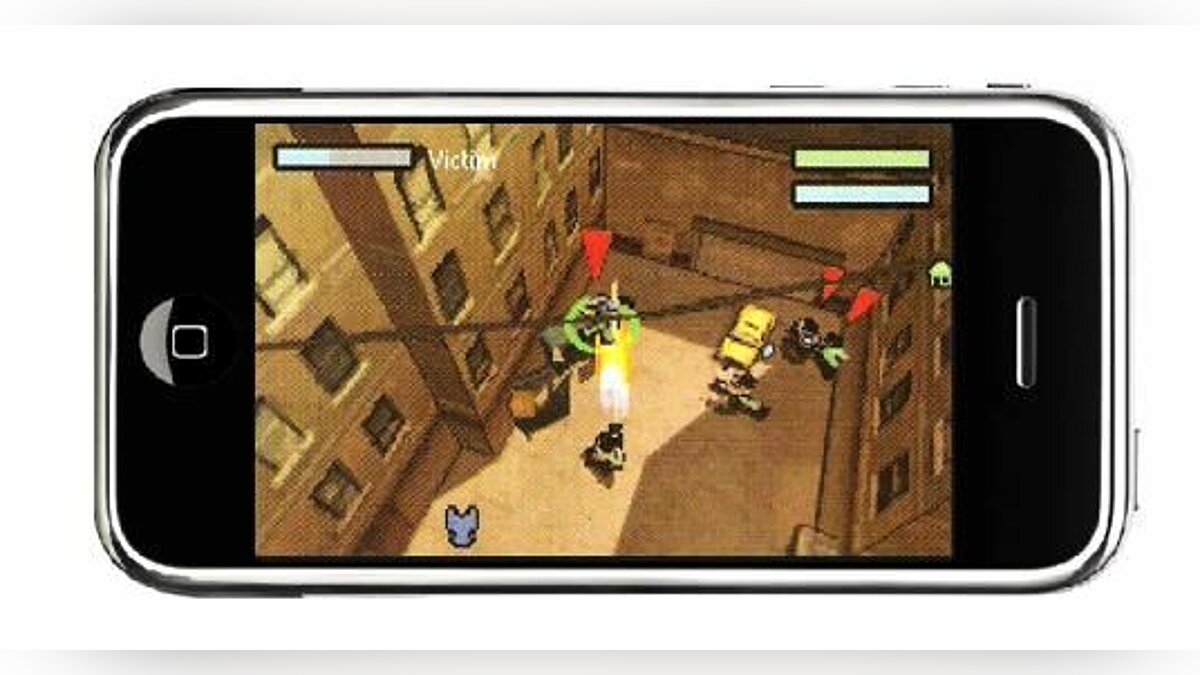 Trailer Official Chinatown Wars Trailer for iPhone / iPod for GTA Chinatown Wars