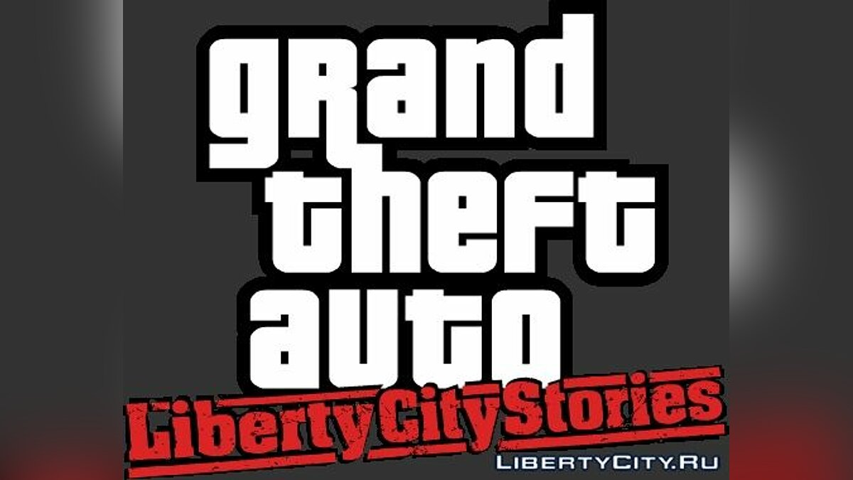 File Grand Theft Auto Liberty City Stories Theme - A Dark March for GTA Liberty City Stories