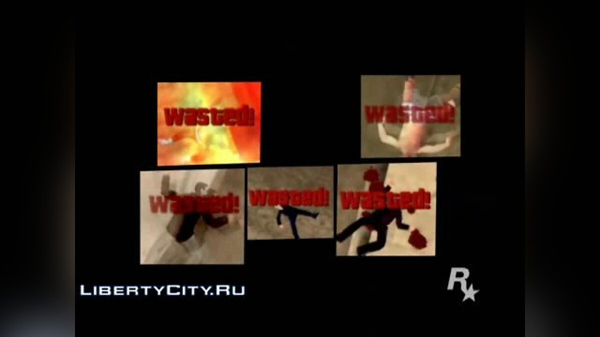 Trailer Trailer # 3 for GTA Liberty City Stories