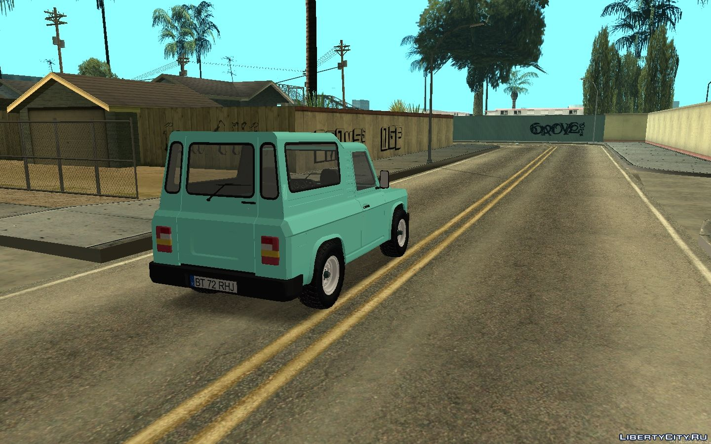 Can You Customize Cars In Gta San Andreas