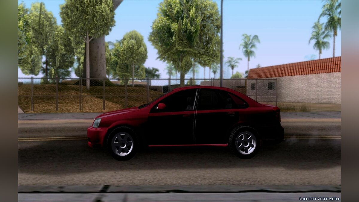 Buick car Buick Excelle for GTA San Andreas