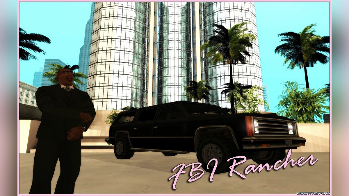 Car packs Collection of cars from GTA Vice City for GTA San Andreas