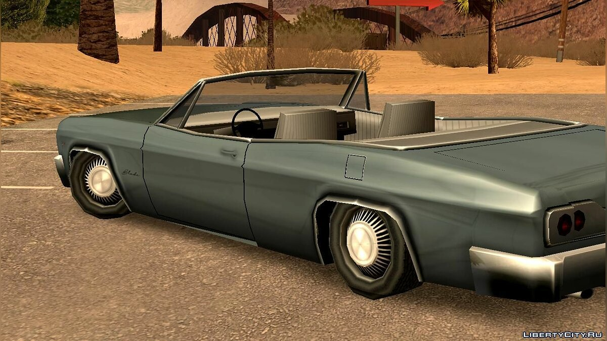 HD Textures for cars - Rikintosh's Small Details Mod for GTA San Andreas - Картинка #4