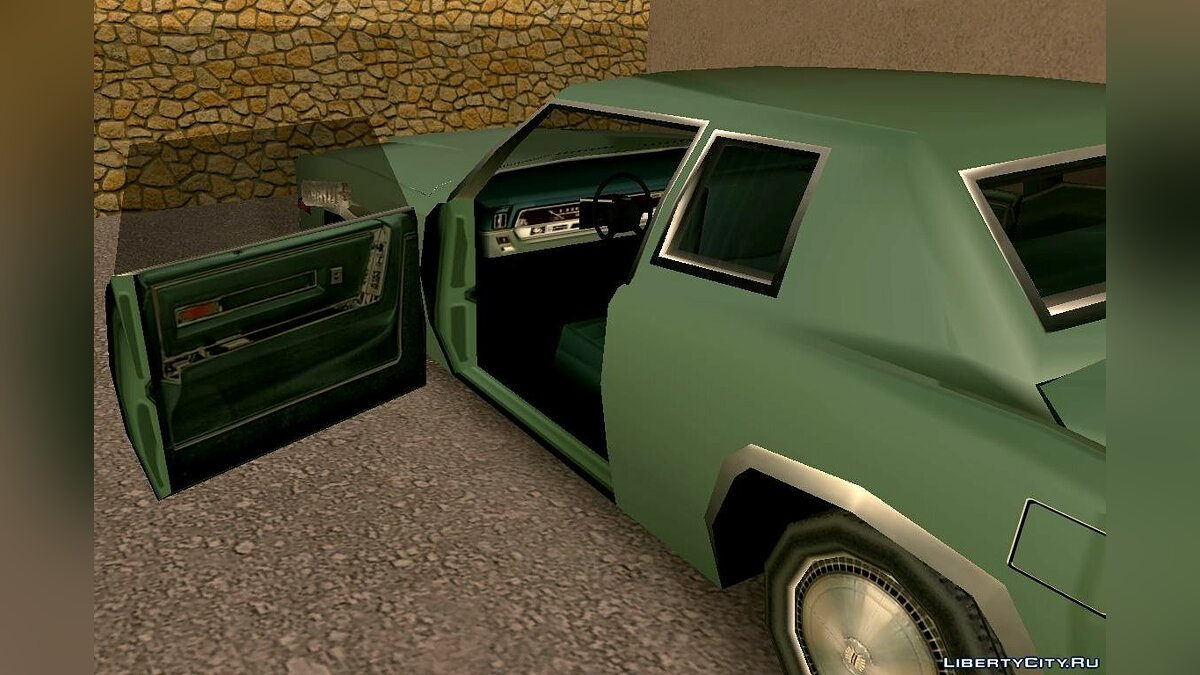 HD Textures for cars - Rikintosh's Small Details Mod for GTA San Andreas - Картинка #5