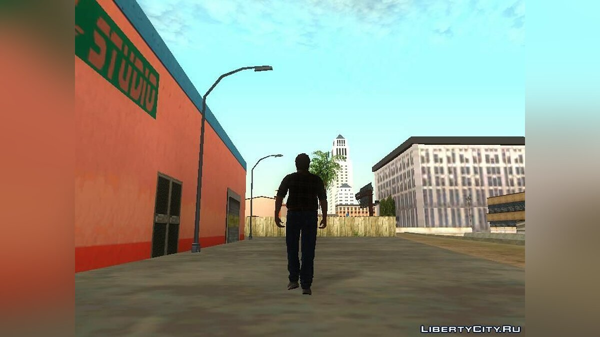 Comics Losers, too, can intercede for themselves. Issue 2 for GTA San Andreas