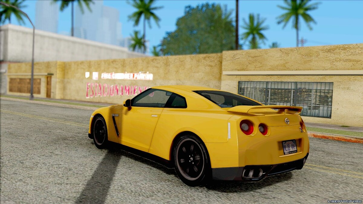 SA_DirectX v1.3 Beta for GTA San Andreas - screenshot #11