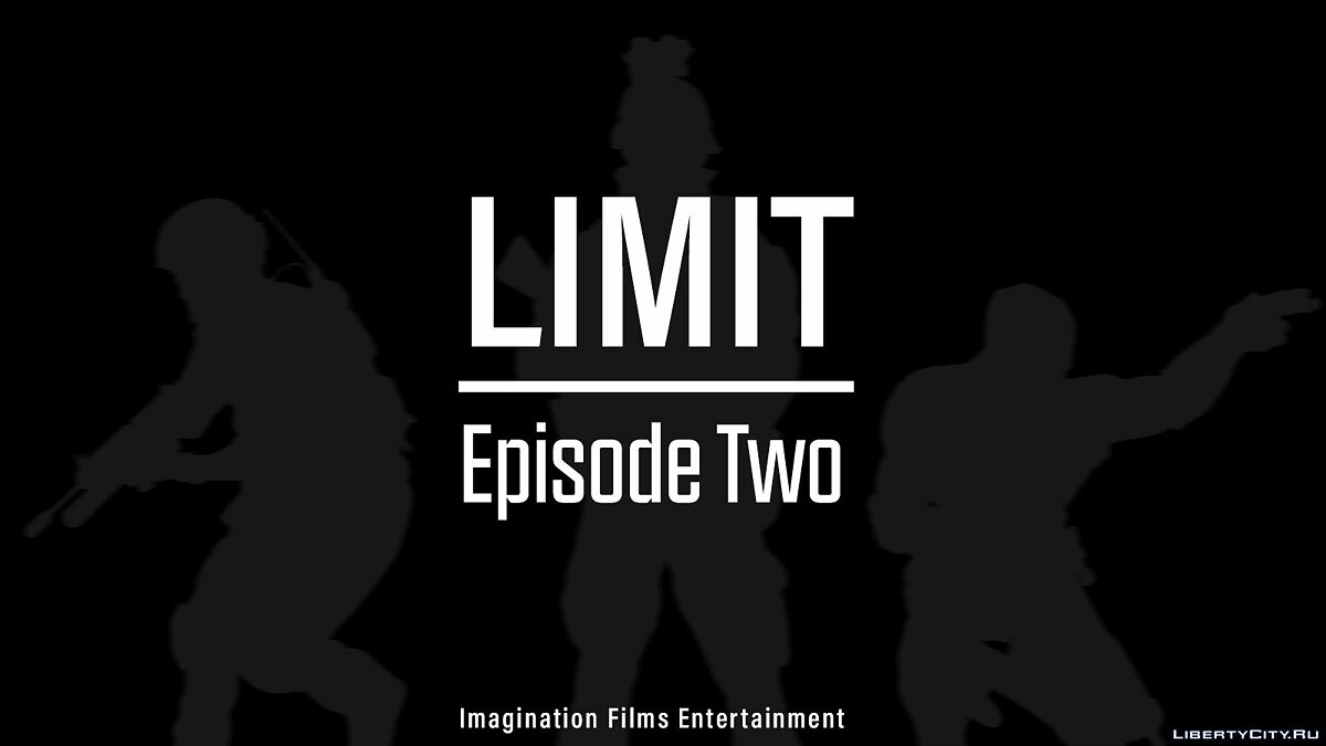 Fan video LIMIT: Episode Two for GTA San Andreas
