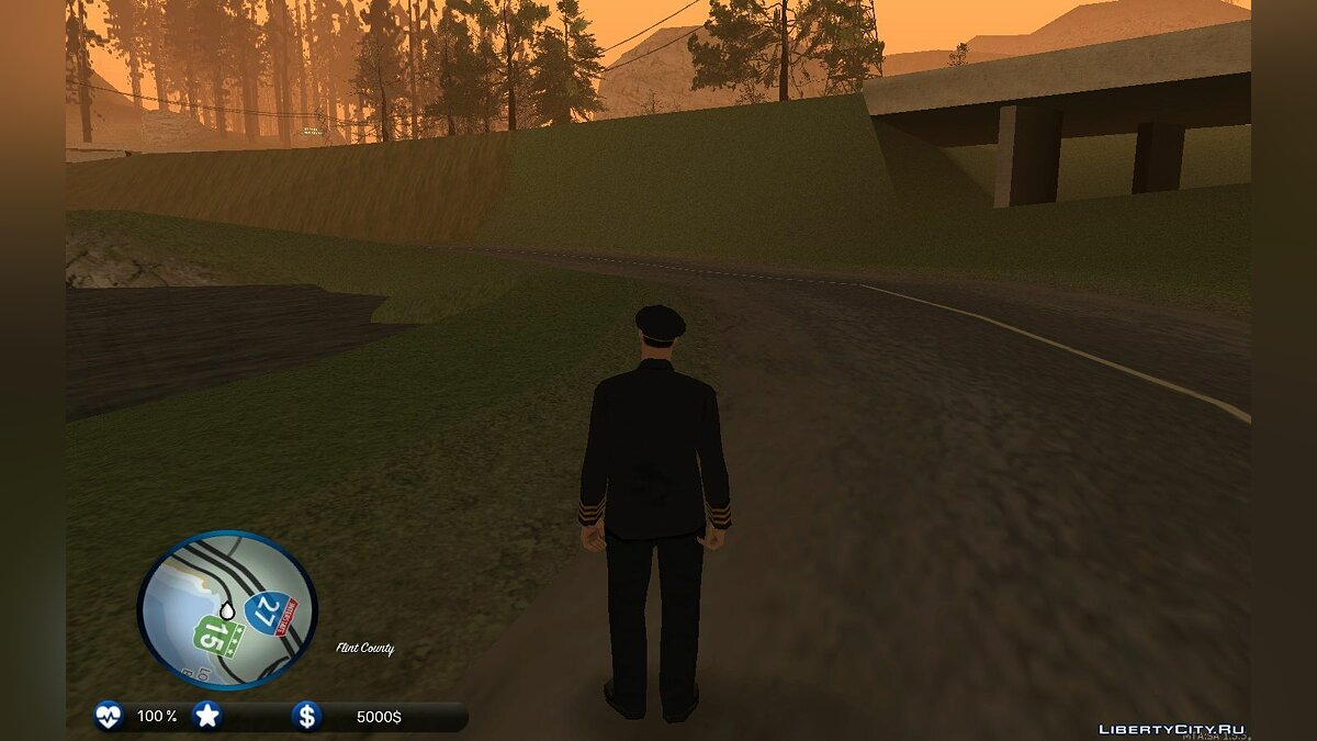 Filterscripts [MTA] Hud for server for GTA San Andreas