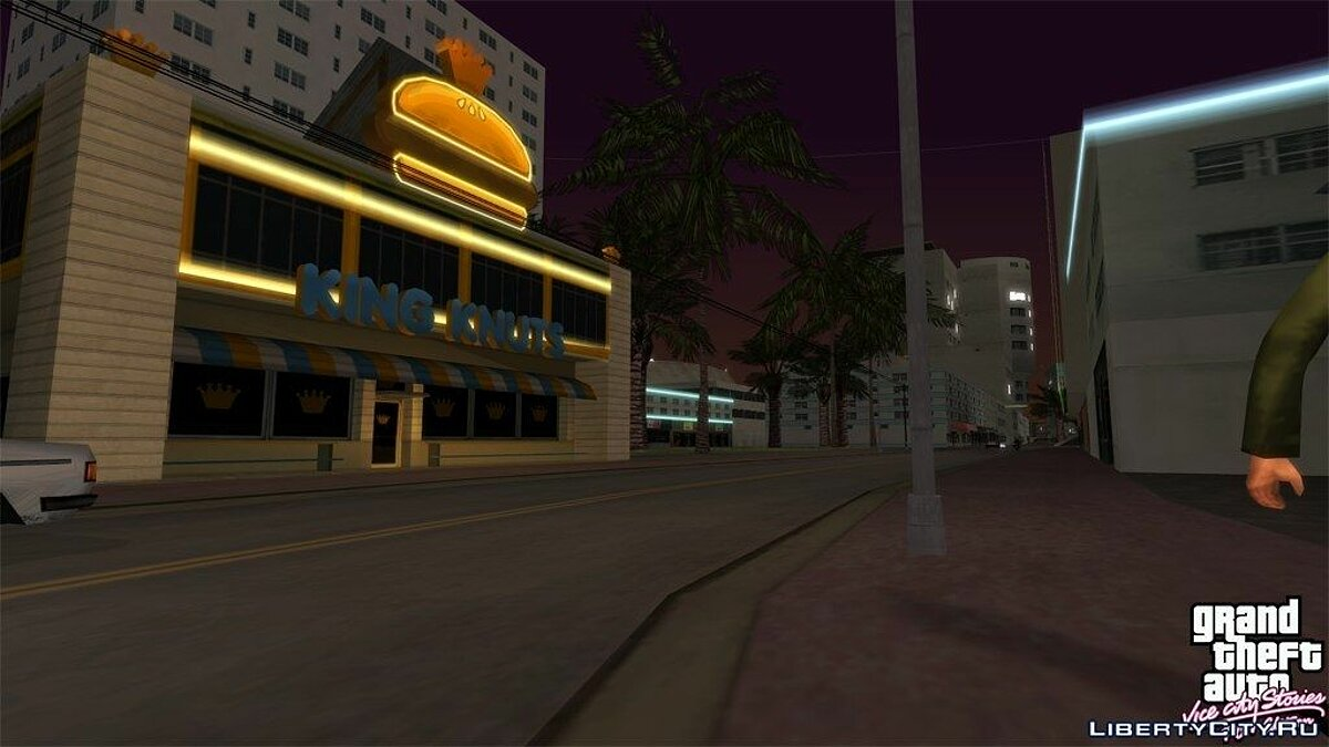 download grand theft auto liberty city stories pc edition