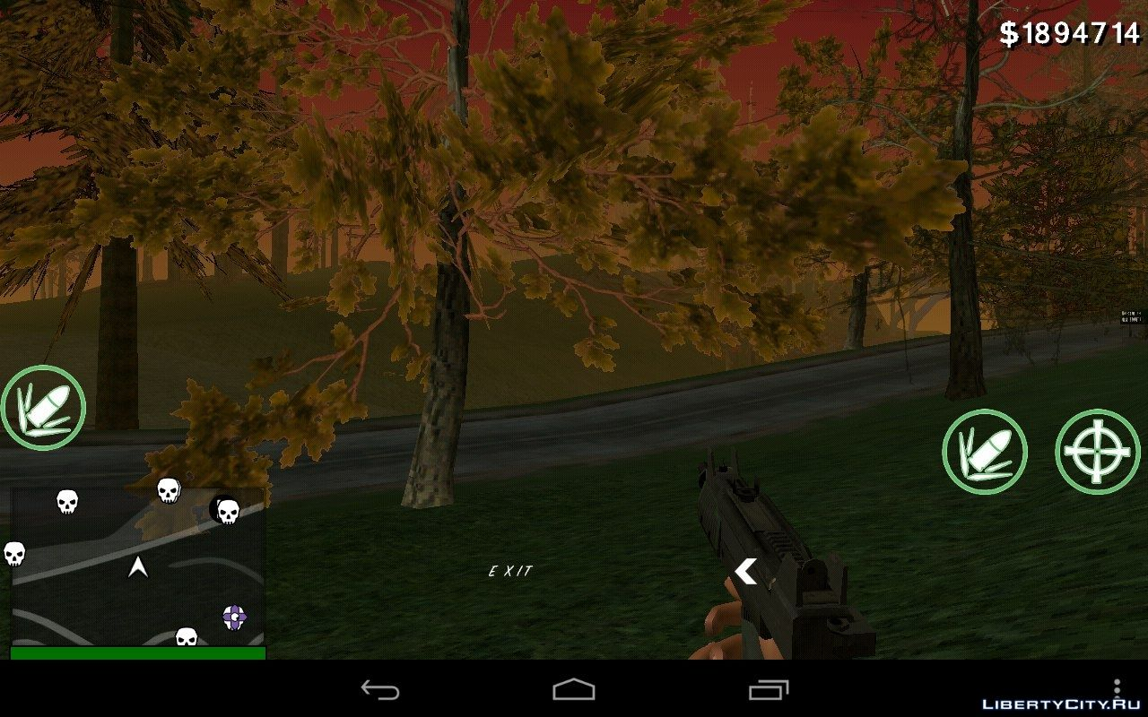 best cleo mod for gta sa android
