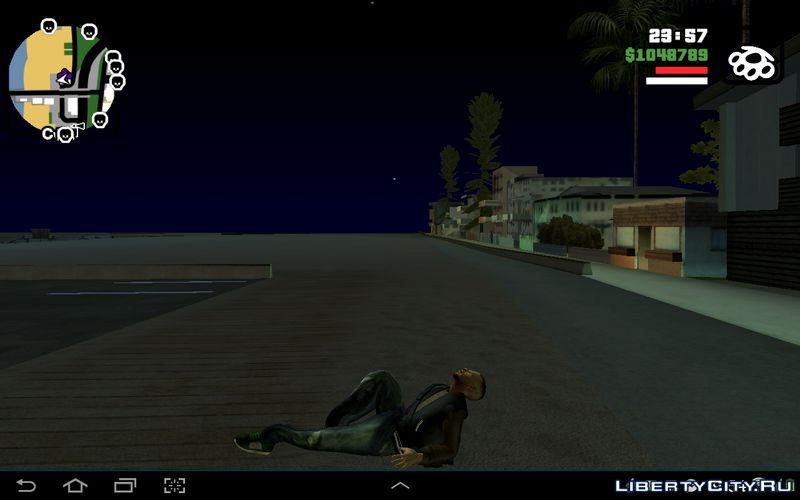 CLEO scripts for GTA San Andreas (iOS, Android): 337 CLEO