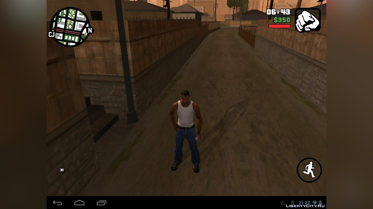 Drugs (Android) for GTA San Andreas (iOS, Android)