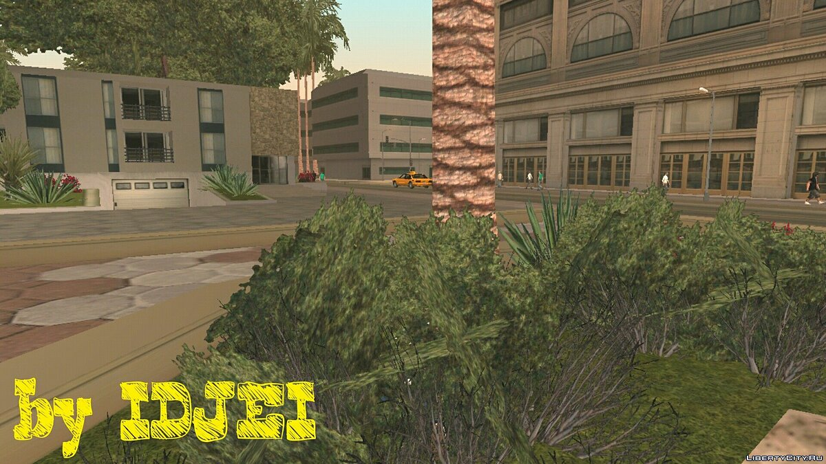 CJ's outlets on Verona for GTA San Andreas (iOS, Android) - screenshot #6