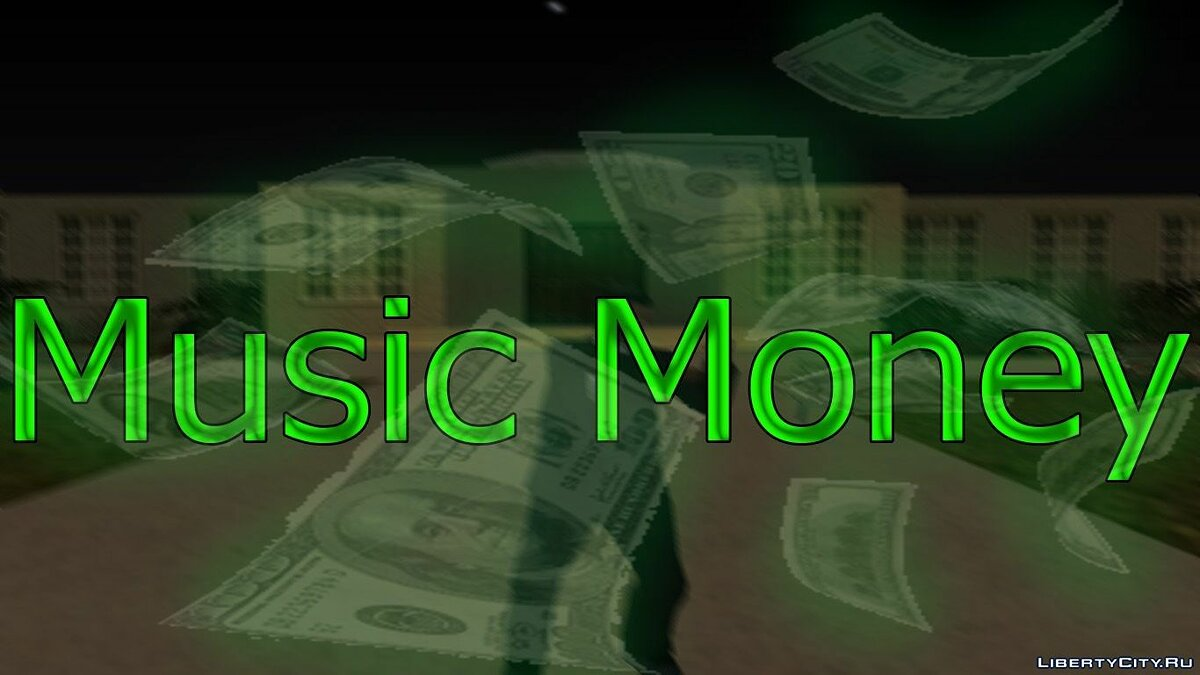LUA script Money Music - Playing sound for money transactions for GTA San Andreas