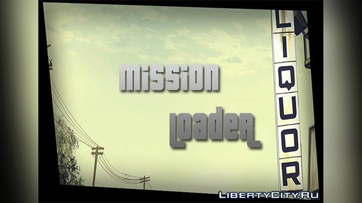 LUA script Download any mission for GTA San Andreas