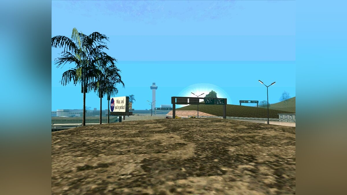 New mission The Civil Uprising for GTA San Andreas