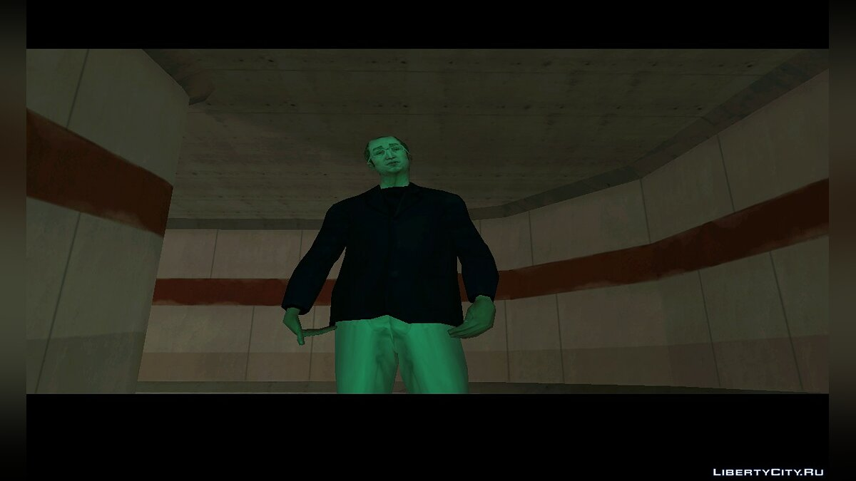New mission Upgrade for GTA San Andreas