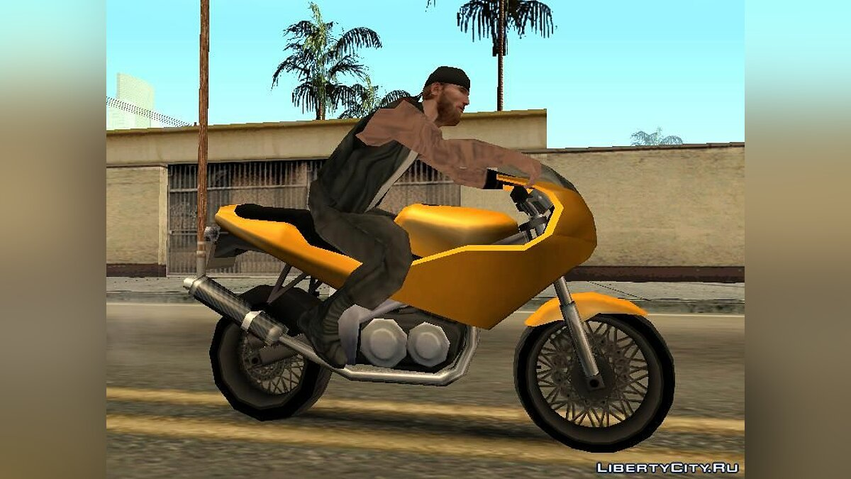 New mission Debut (DYOM 8.1) for GTA San Andreas