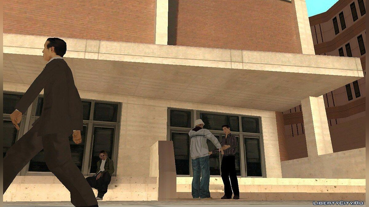 14 February / 14 February for GTA San Andreas - screenshot #3