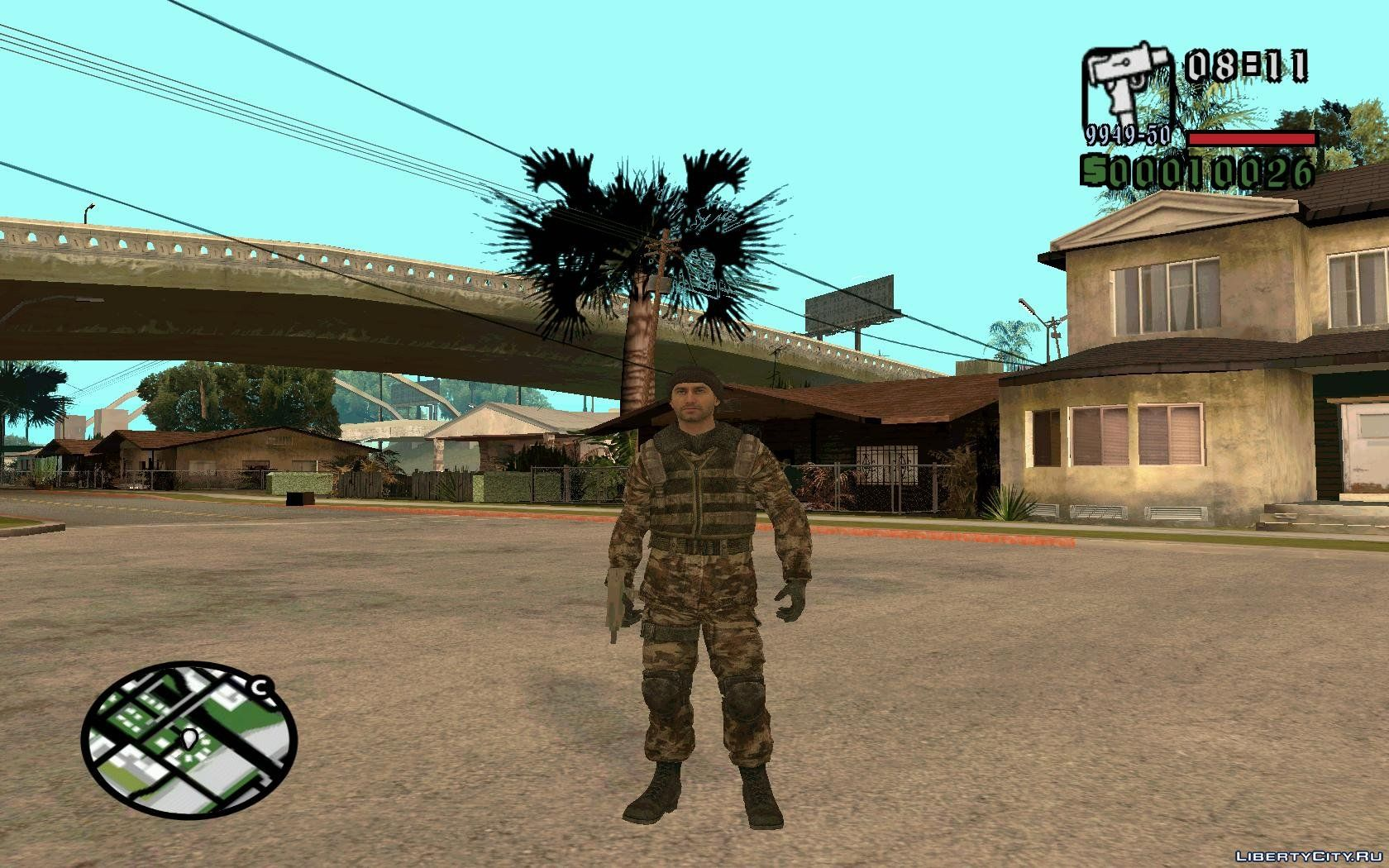 Vladimir Makarov 1996 From Mw3 For Gta San Andreas Images, Photos, Reviews