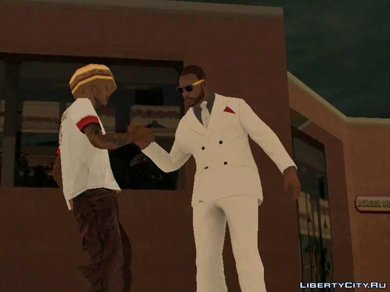 how to play gta san andreas online without downloading