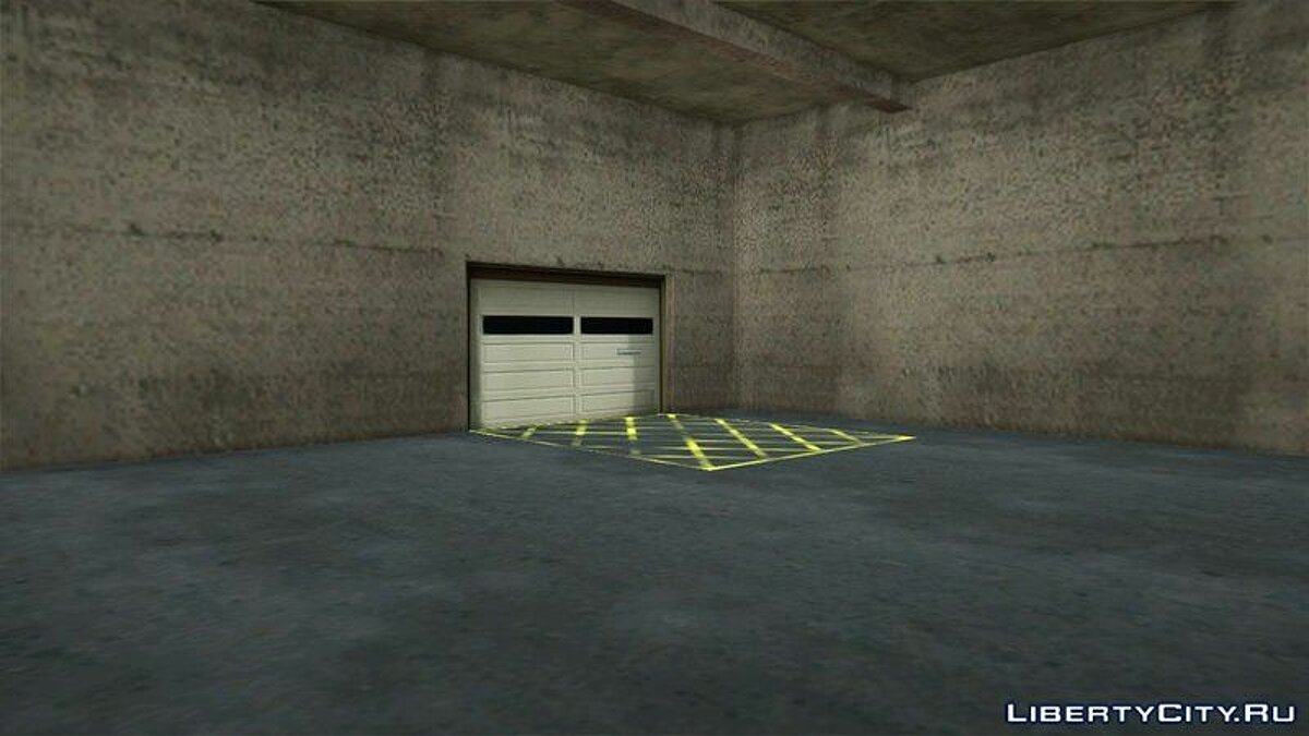 New object WieTower [Safehouse/Selling,Buying cars ability/Property] for GTA San Andreas