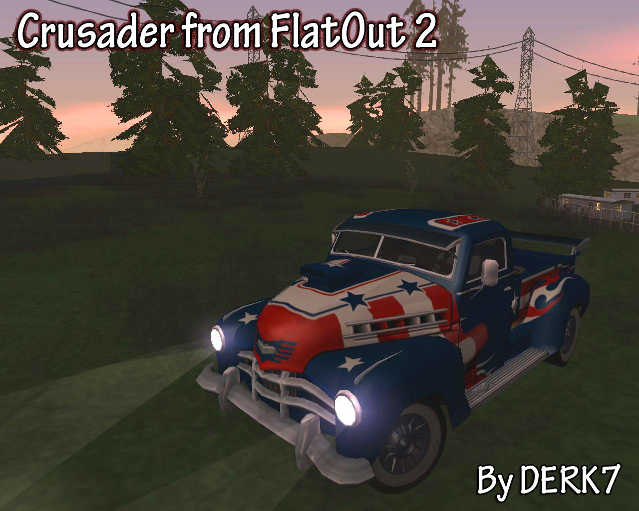 Replacement Of Walton Dff In Gta San Andreas 57 File