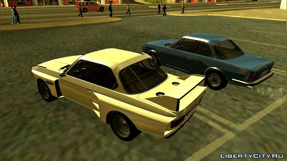 Other car GTAV Ubermacht Zion Classic for GTA San Andreas