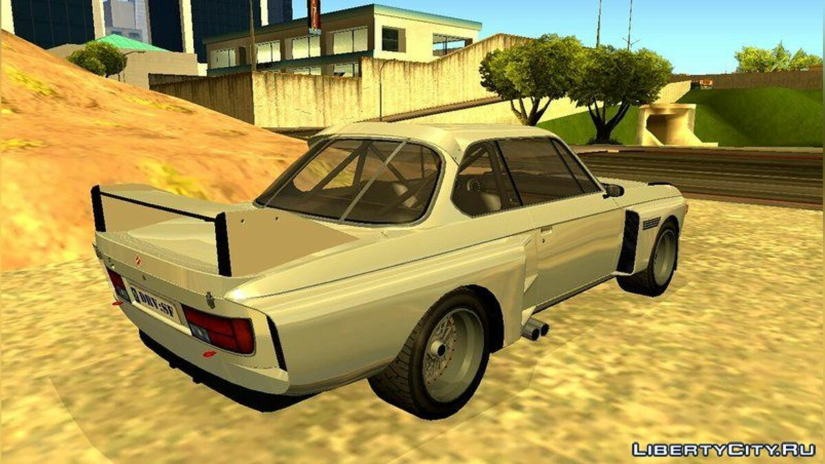 GTAV Ubermacht Zion Classic LM for GTA San Andreas - screenshot #6