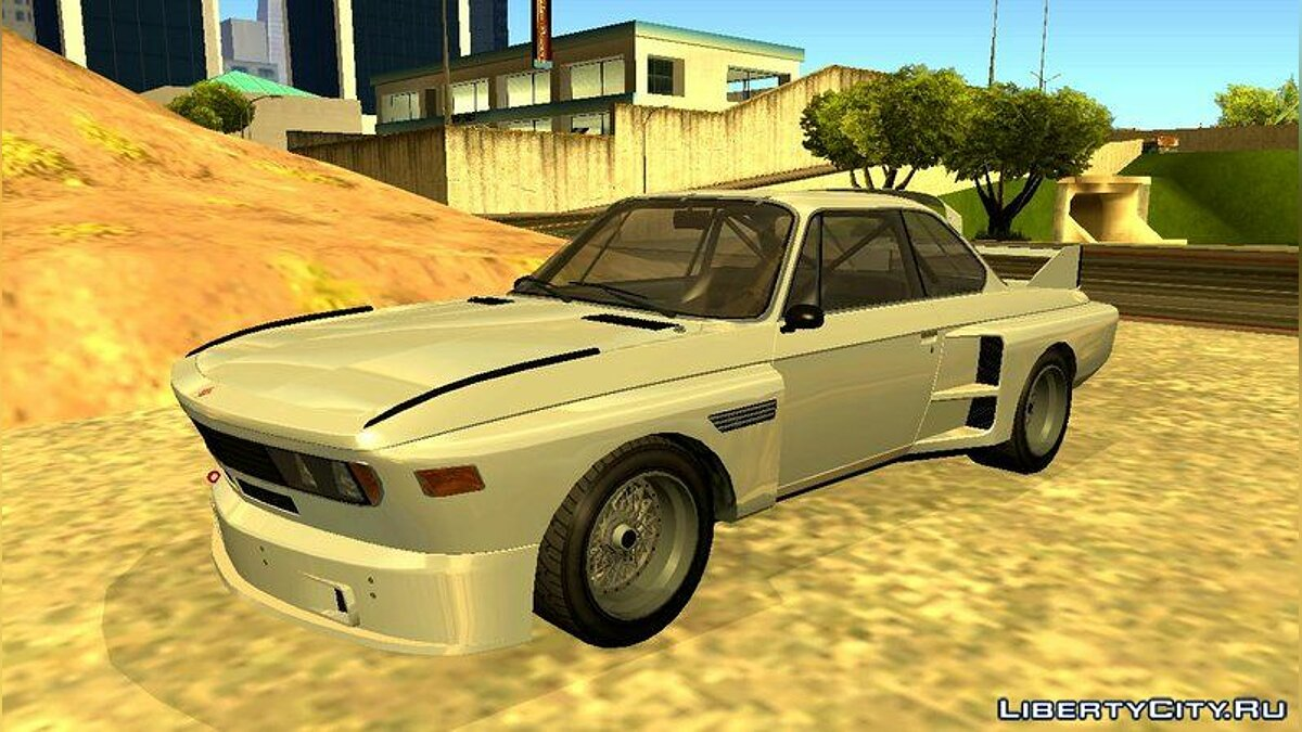 GTAV Ubermacht Zion Classic LM for GTA San Andreas