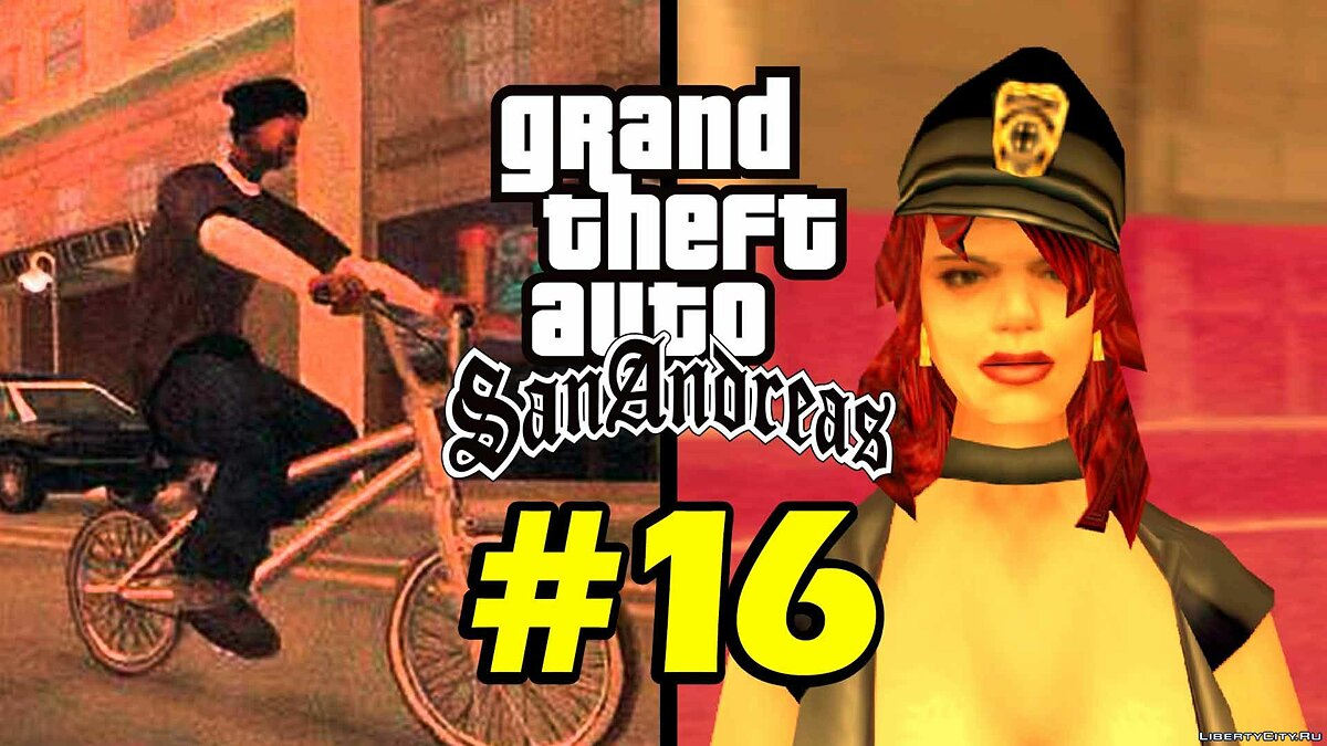 Video 10 little-known facts about GTA San Andreas (No. 16) for GTA San Andreas