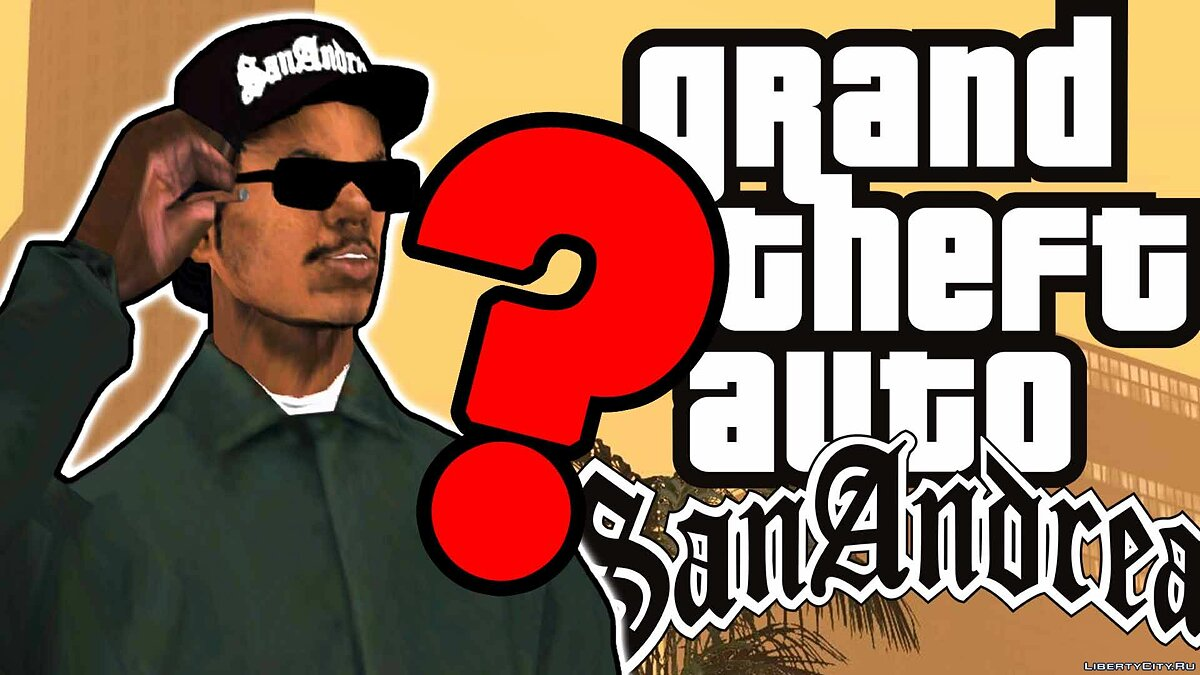 Video How Rockstar ruined the plot of GTA San Andreas | Ryder's full analysis for GTA San Andreas