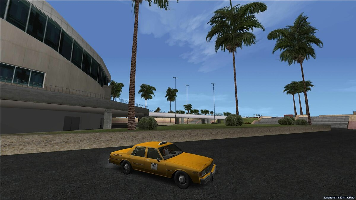 Mod Real Linear Graphics v2.0.2 - Realistic Colors for GTA San Andreas