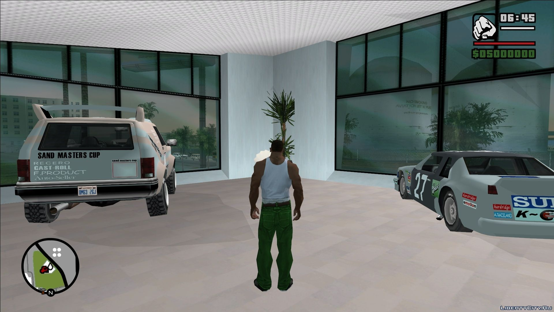 Gta Sa Manual patch