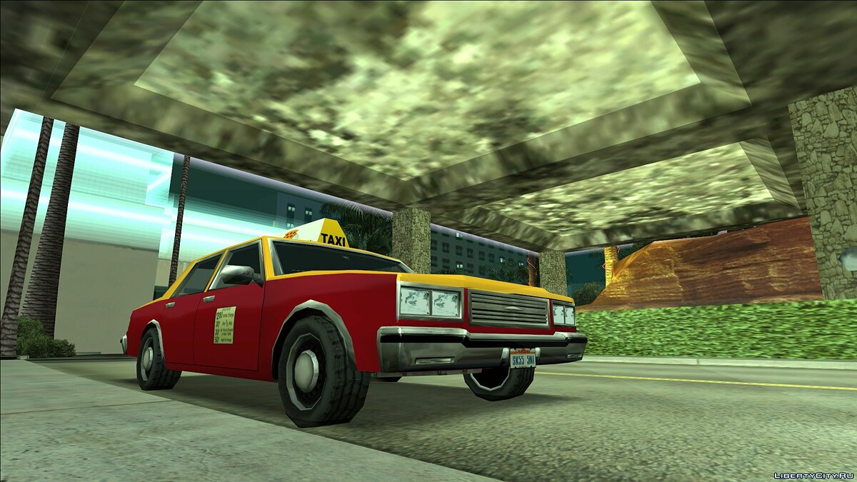 Merit Classic Pack for GTA San Andreas - screenshot #8