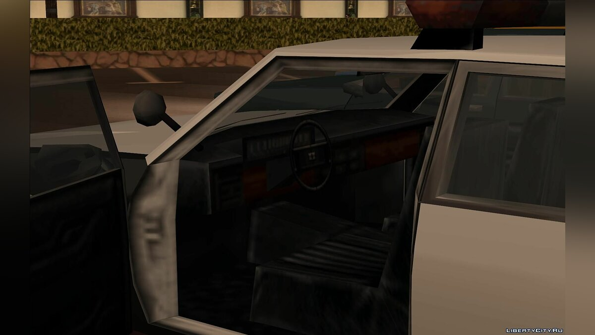 Merit Classic Pack for GTA San Andreas - screenshot #3