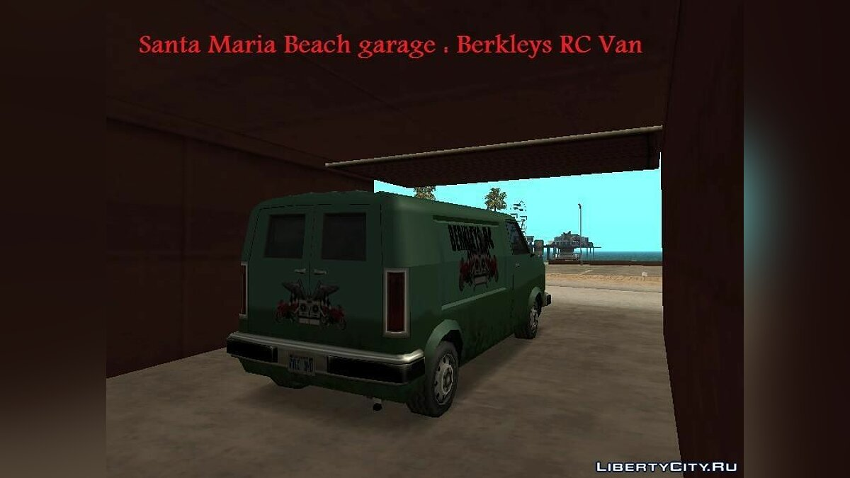 Save RARE SaveGame for GTA San Andreas