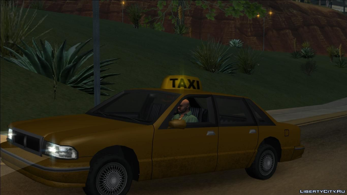 how to fix a shitload of taxis in gta 4