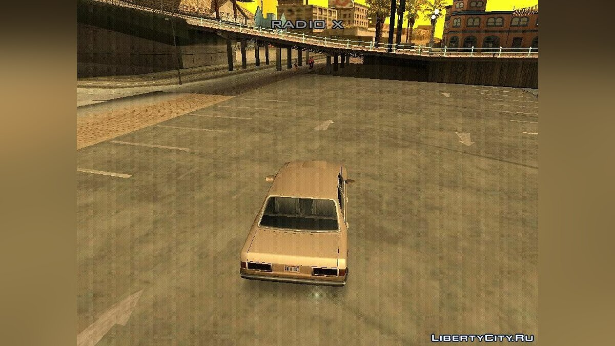 CLEO script Instant Acceleration + Fast Multiplier for GTA San Andreas