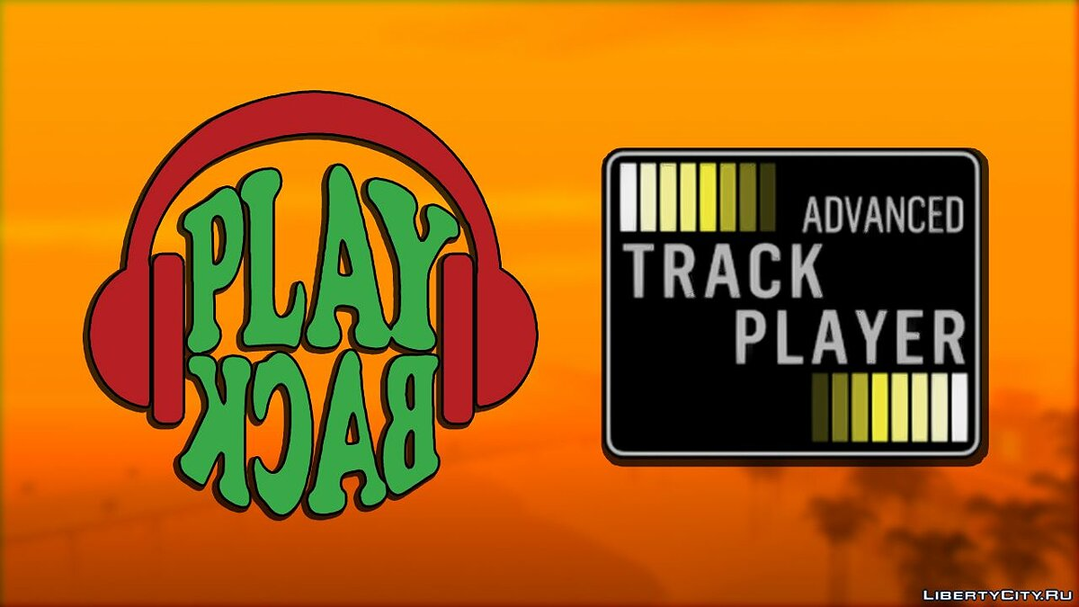 New sounds Playback FM - Advanced Track Player for GTA San Andreas