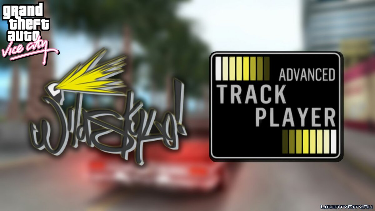 New sounds Wildstyle - Advanced Track Player for GTA San Andreas