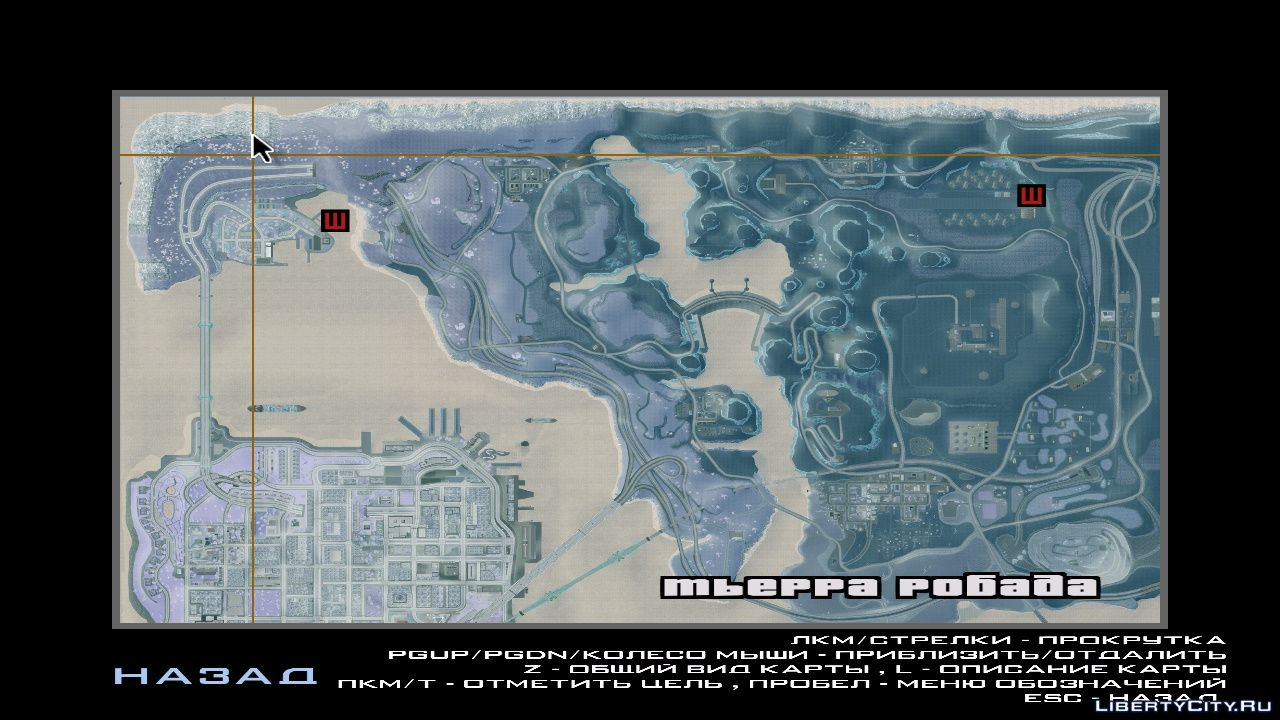 how to download maps for gta