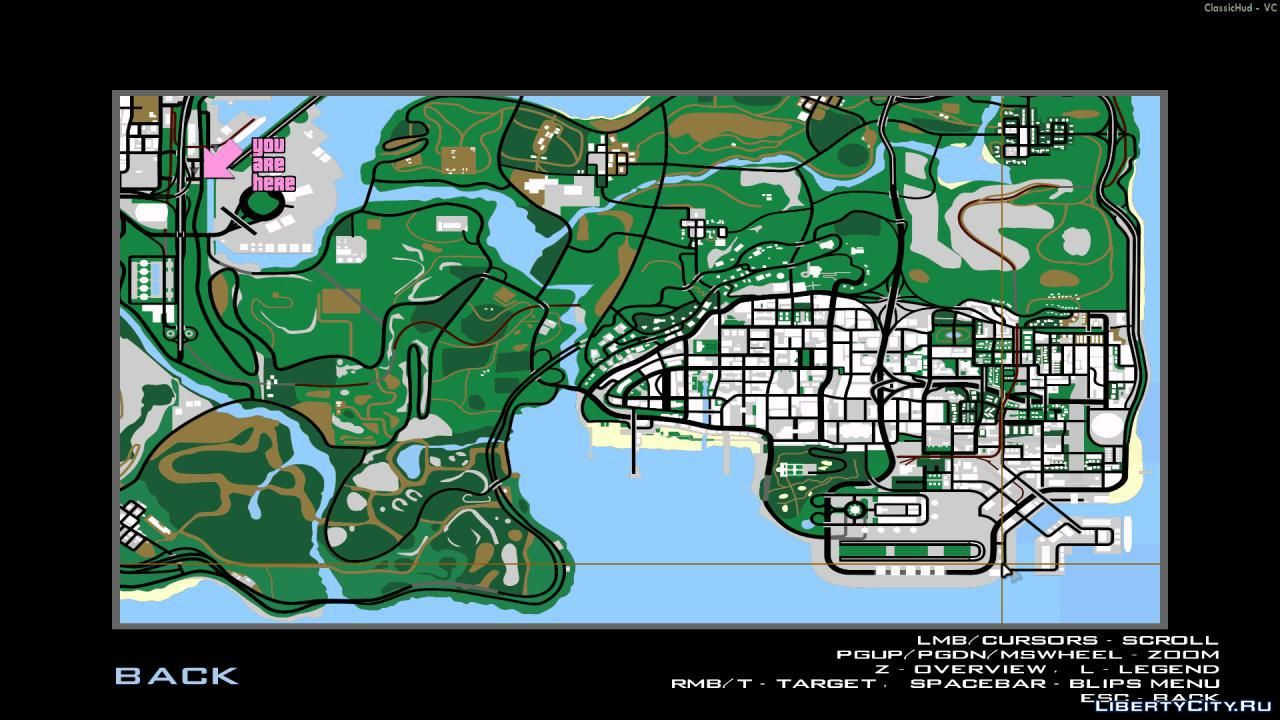GTA Vice City style map for GTA San Andreas San Andreas City Map on insurgent city map, san andreas airport, hancock city map, grand theft auto 5 city map, san andreas unique stunt jumps, san andreas art, san andreas movie, san andreas stunt jumps insane, san andreas unique jump 1, gta map,