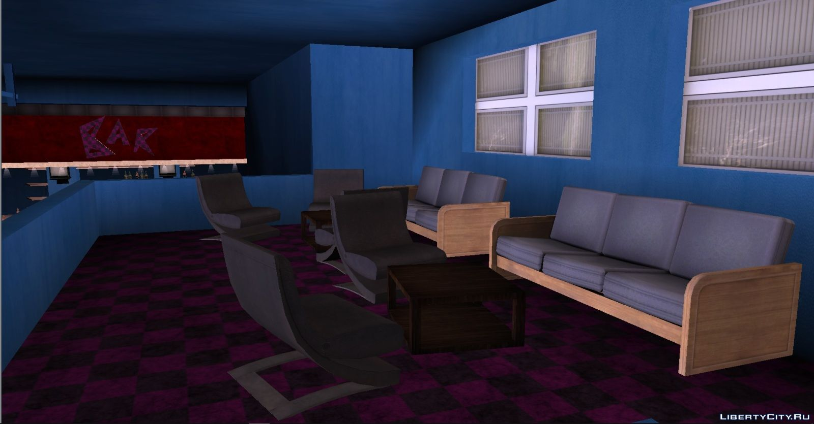 replacement of in gta san andreas 4 file. Black Bedroom Furniture Sets. Home Design Ideas