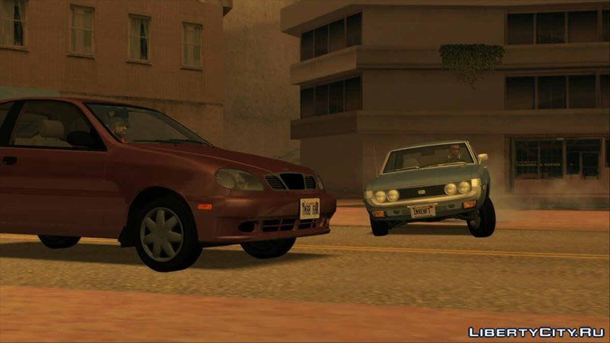 Toyota car Toyota Celica GT 1974 [RA21] (US-Spec) for GTA San Andreas